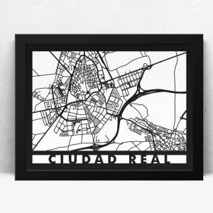 mapa-ciudad-real-carton-negro