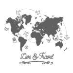 Diseño Live & Travel