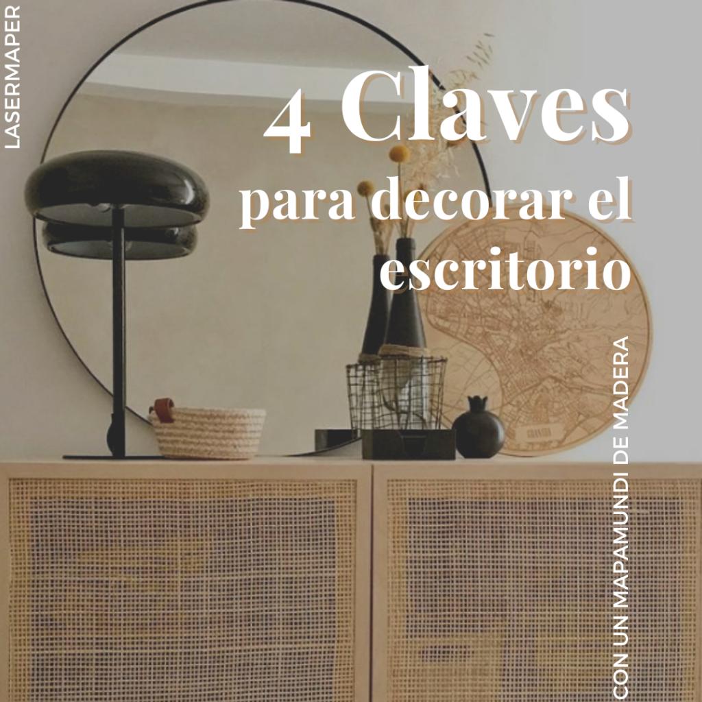 4-claves-para-decorar-escritorio-con-mapamundi-de-madera